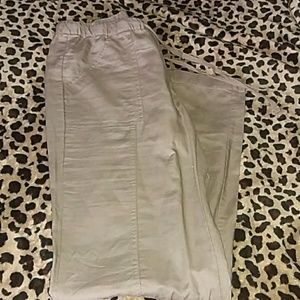 Women's New York & CO Straight Leg Linin Pants